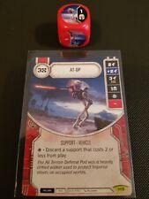 Star Wars Destiny #5 AT-DP - Empire at War