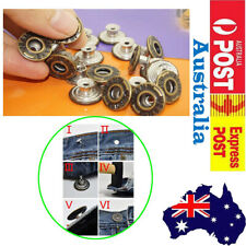 17mm Jeans Buttons Snaps - 10 Sets - for Coat, Down Jacket, Jeans Wear -*No-Sew*