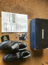 Shimano SH T070 Road  Cycling Shoes  SPD SPD-SL SIZE - EU44