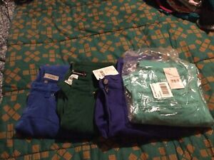 Job Lot Skinny Jeans Colours X 4 Urban Outfitters/BIBA/Topshop Various Sizes