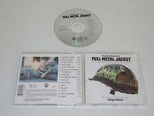 FULL METAL JACKET/SOUNDTRACK/ABIGAIL MEAD(WARNER BROS. 925 613-2) CD ALBUM