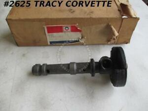 1962-1974 Corvette Distributor Base Housing GM# 1851158   NOS