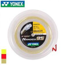 Yonex NBG95 200m Reel Badminton String 0.69mm / 22 gauge