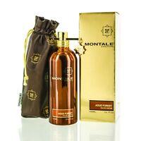 Aoud Forest Unisex by Montale Eau De Parfum spray 3.3 Oz - NIB
