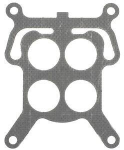Carburetor Mounting Gasket-4BBL Mahle G14116