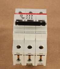 New S263-B16 ABB Corp. Circuit Breaker