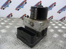 2003 RENAULT GRAND ESPACE ABS Pump Modulator 8200159837-B 10.0206-0092.4 03-08
