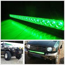 24 barres de LED d'urgence voiture camion trafic conseiller Strobe voyant lumineux vert