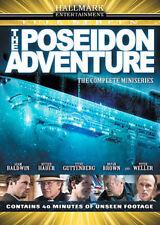 The Poseidon Adventure (2005 TV Movie) (Full Screen Edition) DVD, Sylvia Syms,Cl