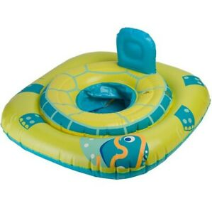BABY | SPEEDO | TURTLE SWIMMING POOL SEAT | AGES 12-24 MONTHS - NEW
