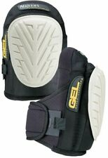 Haron STABILIZER KNEE PADS 1-Pair Air Injected Gel Inner Core, Reinforced Lining