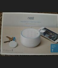 Nest BEC1400-US Secure Alarm System with Indoor Cam