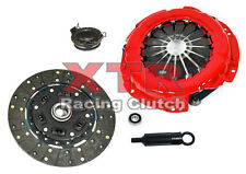 XTR STAGE 1 PERFORMANCE CLUTCH KIT fits 2005-2011 SCION tC xB 2.4L 2AZ-FE