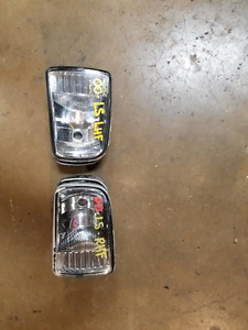 2000 2001 2002 LINCOLN LS LEFT DRIVER FOG LIGHT