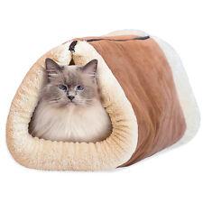 Tapis Coussin Lit Sac De Couchage pour Chien Chat Animaux Bed Sleeping Zipper FR