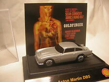 1/64 aston martin DB5  007 james bond