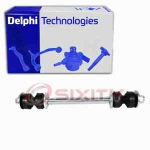 Delphi Front Suspension Stabilizer Bar Link Kit for 1995-1999 Chevrolet xr