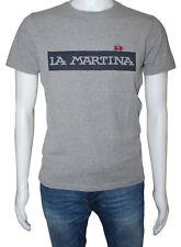 LA MARTINA Herren T-Shirt Gr. S