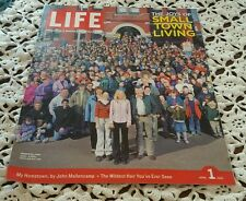 LIFE WEEKEND MAGAZINE ♢ APRIL 1, 2005 ♢ PERFECT CONDITION
