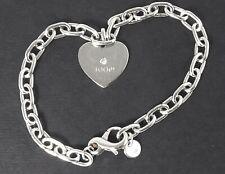 JOOP RARITÄT Silber Damen Armband Armkette Zirkonia JJ0816 ehemalige-UVP€229,