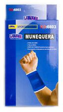 Muñequera Neopreno Transpirable Ejercicio Deporte Fisico Muscular flexión Muñeca