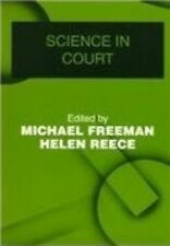 Science in Court (Issues in Law & Society), New Books