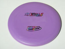 Disc Golf Innova Xt Whale Stable Putter Putt & Approach Xtra Tough 172g Purple