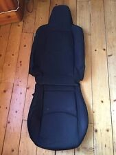 Mazda MX-5 MK3 2007- 2014 Passenger L/H Cloth Seat Cover from Germany DIFFERENT