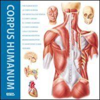Corpus humanum. Ediz. italiana, inglese, francese, spagnola e tedesca