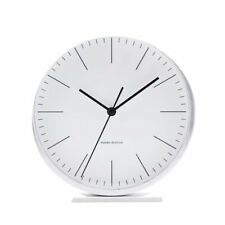 House Doctor Wecker Le Clock Silber