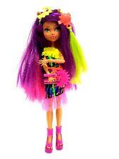 316. Monster High doll Clawdeen Wolf series Electrified