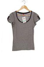 Mehrfarbige Normalgröße S Damen-T-Shirts