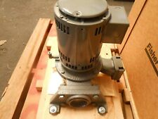 New Bell Amp Gossett 626pf Domestic Pump And Motor 60 Gpm 15hp 208 230460v