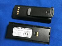Hitech(Japan NiMh1.6A)+SPRING B.Clip for Maxon/M. SL55/130/150#MPA600/1200...