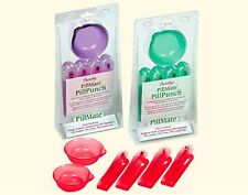 PillMate Pill Punch - Easy Way to Remove Pills from Blister Packs