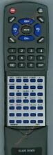 Replacement Remote for ZENITH Z42PT320, Z50PJ240, Z50PV220, Z42PJ240