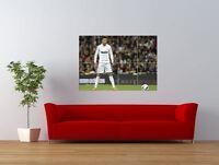 Cristiano Ronaldo Free Kick Giant Wall Art Poster Print