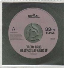 (BS53) Chiddy Bang, The Opposite of Adults EP - DJ CD