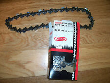 """1 Oregon 68LX071G 20"""" 21"""" 404 pitch .063 gauge 71 DL  chainsaw chains for ZIP +"""