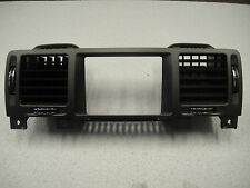 VAUXHALL VECTRA C SIGNUM CD40 CD30 FACELIFT DASHBOARD CENTRE AIR  VENTS