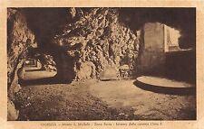 5260) WW1 MONTE S. MICHELE (GORIZIA) INTERNO CAVERNA CIMA 3.