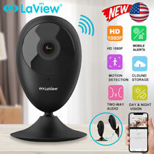 Wireless WIFI IP Camera HD 1080P Indoor Smart Home Security Camera Night Vision