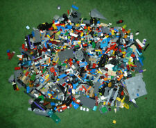 Vintage LOT of LEGO Pieces,Old Toy Tools,Parts & Sections,Play,About 10 Pounds