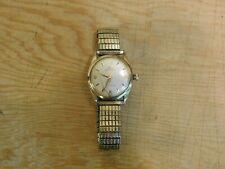 1958 Rolex Tudor Solar Aqua Prima 21 Manual Winding Gold Filled Ref.7960