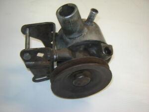 1959 Chrysler 300E 413 V8 Power Steering Pump 1738652