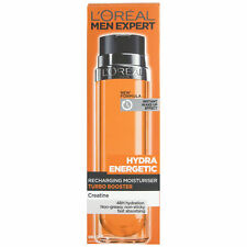 L'Oreal Men Expert Hydra Energetic X Turbo Booster 50ml