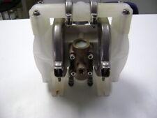 1459  Wilden M1PT-TF-TF-PT  Diaphragm Pump