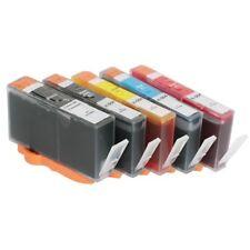 5 NON-OEM INK CARTRIDGE HP 564XL OfficeJet 4610 4620 4622 Deskjet 3070 3520 3522