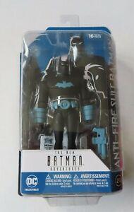 Batman - The New Batman Adventures - Anti-Fire Suit Batman
