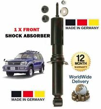 FOR TOYOTA LANDCRUISER PRADO COLORADO 1996-2003 NEW FRONT SHOCK ABSORBER SHOCKER